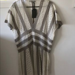 NWT All Saints dress